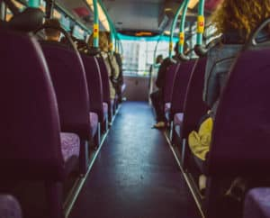 Tightwad Tuesday: How To Save Money On Your Commute