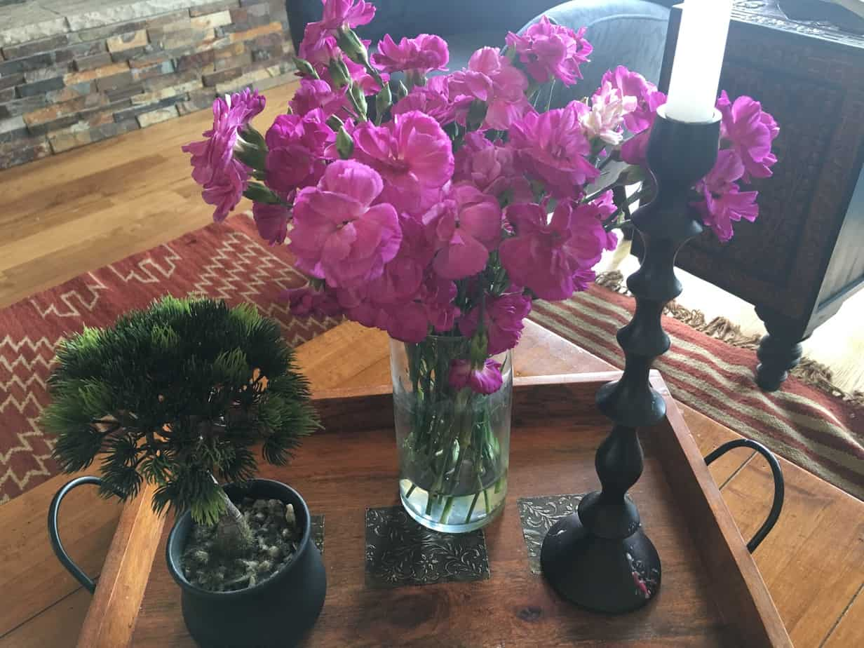 Bang for your buck - Trader Joes flowers