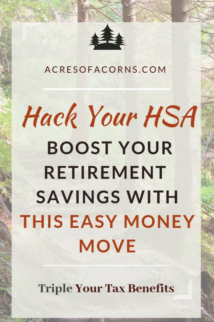 Use your HSA for retirement planning